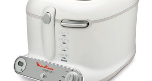 Moulinex AM3021 Fritteuse Super Uno mit Timer