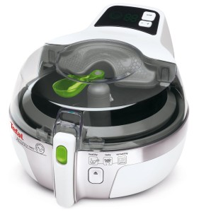 Tefal AH9002 Heißluft-Fritteuse ActiFry Family