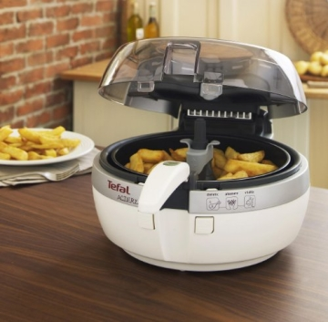 Tefal Actifry Fritteuse FZ 7000 - 2