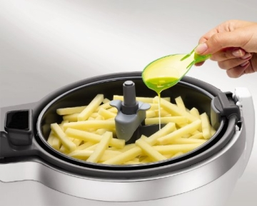 Tefal Actifry Fritteuse FZ 7000 - 3
