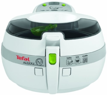 tefal fz7060 hei luft fritteuse im test mit actifry. Black Bedroom Furniture Sets. Home Design Ideas