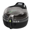 Tefal ActiFry YV9601 2in1 Heißluft-Fritteuse (1,5 kg Fassungsvermögen, 1.400 Watt, inkl. Rezeptbuch) - 1